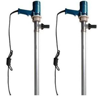 ybyb型手提式电动油桶泵