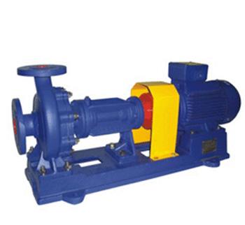 导热油泵的工作原理是什么?